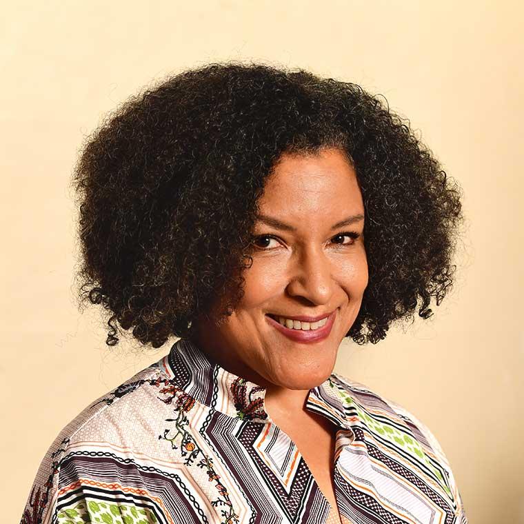 Amada Sandoval