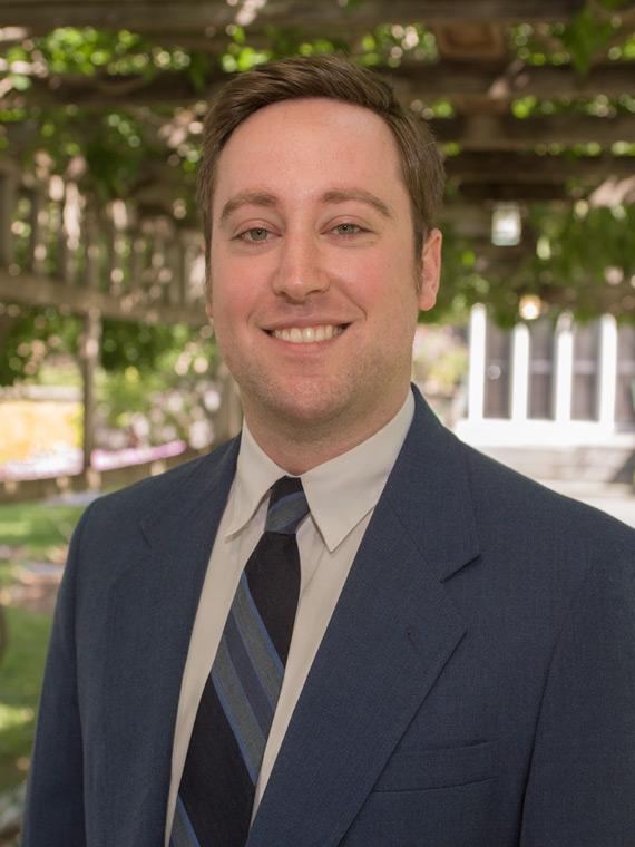 Seth Katz MFA '15