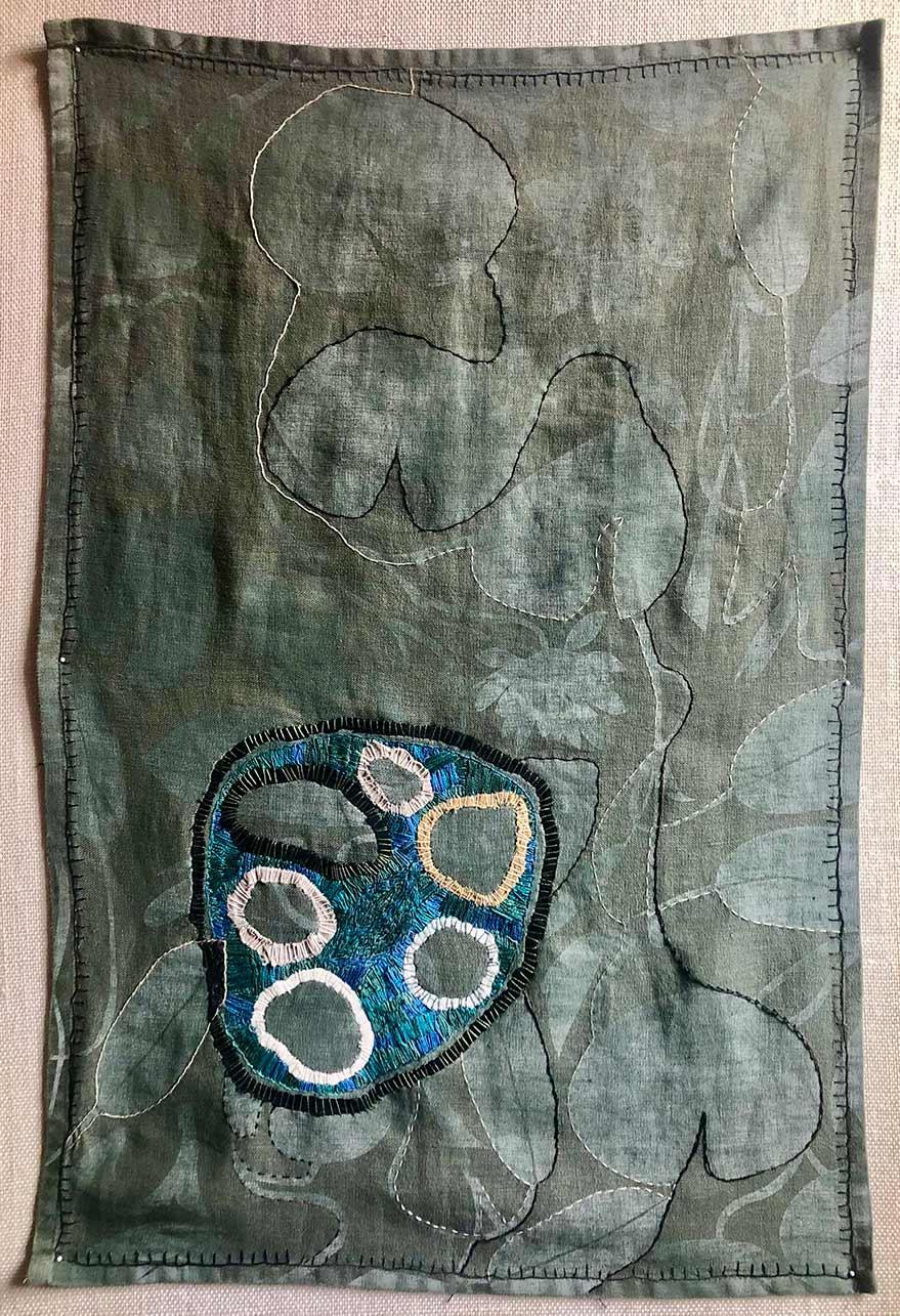 Tapestry, Quiet Conversation