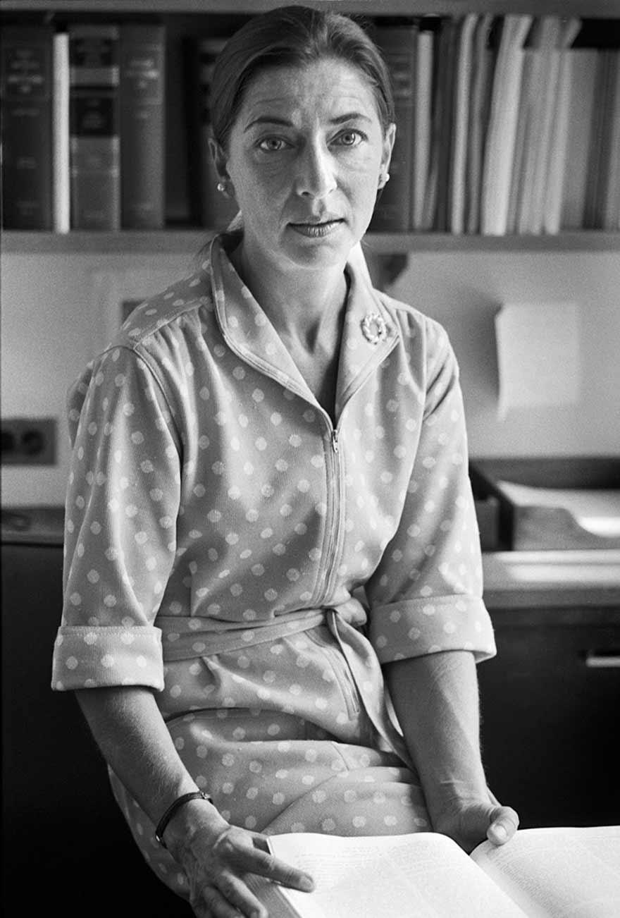 Print, Ruth Bader Ginsburg