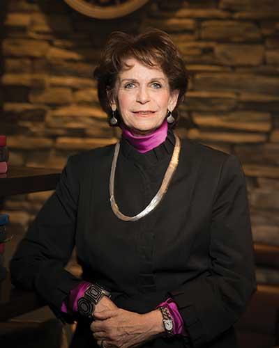 President Emerita Karen R. Lawrence