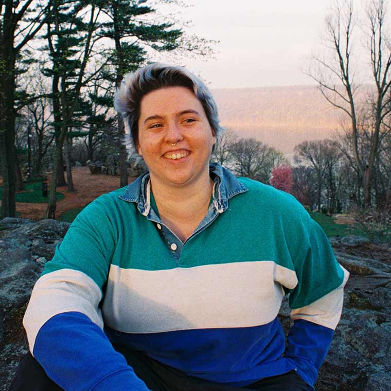 Margaret Cole '21 (The Stanley and Evelyn Lipkin Prize for Poetry), 2021 Recipient