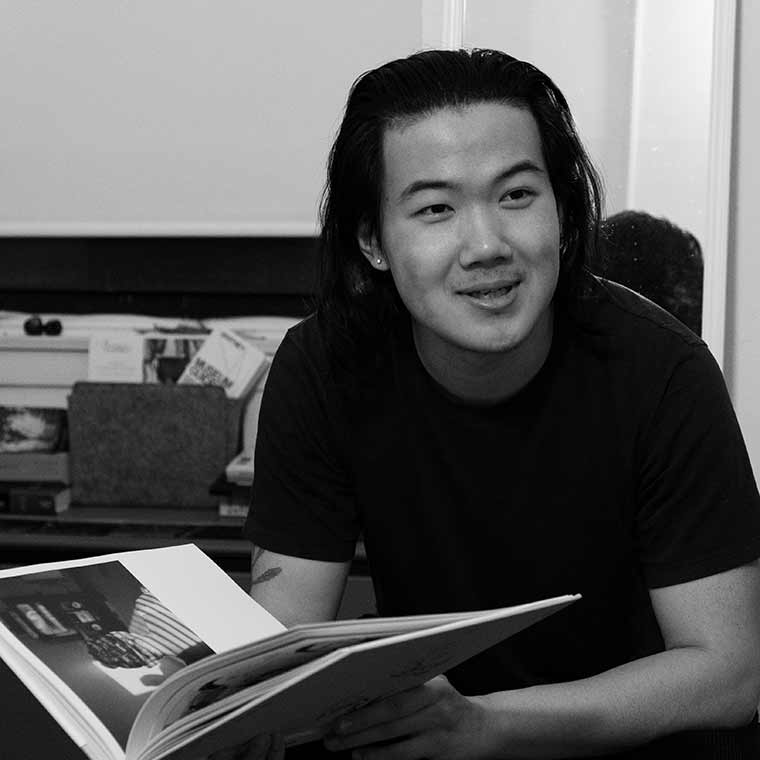 Yuan Oliver Jin '22, 2021 Recipient