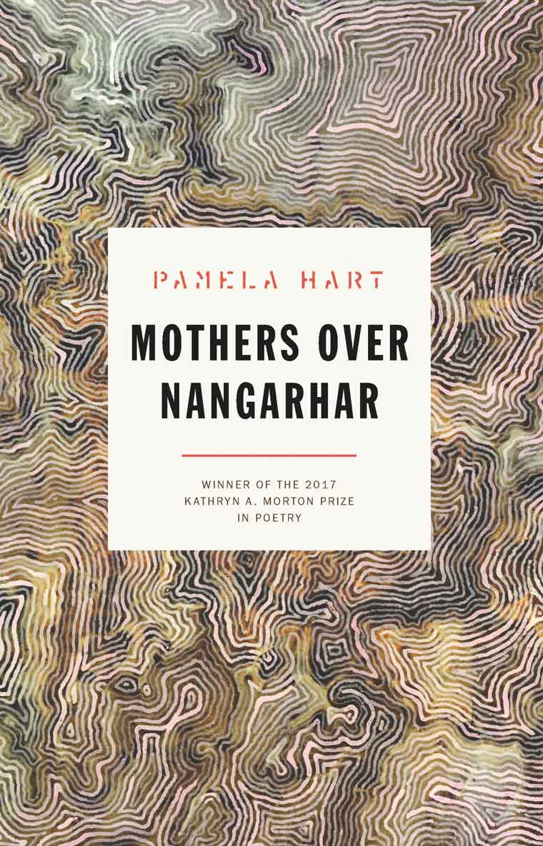 Cover image for Mother Over Nangarhar