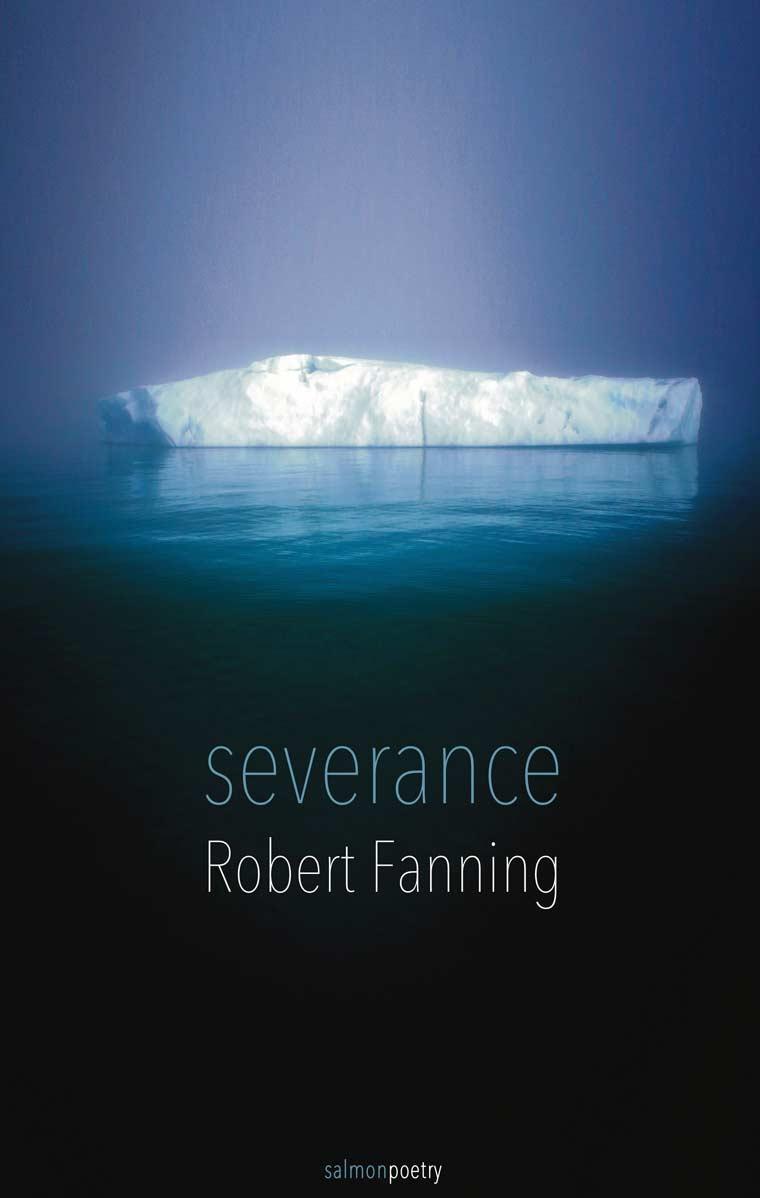 Severance book cover image