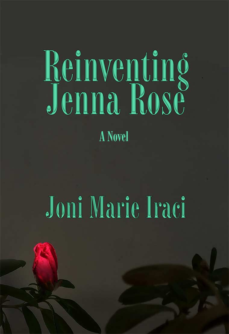 Reinventing Jenna Rose book cover image