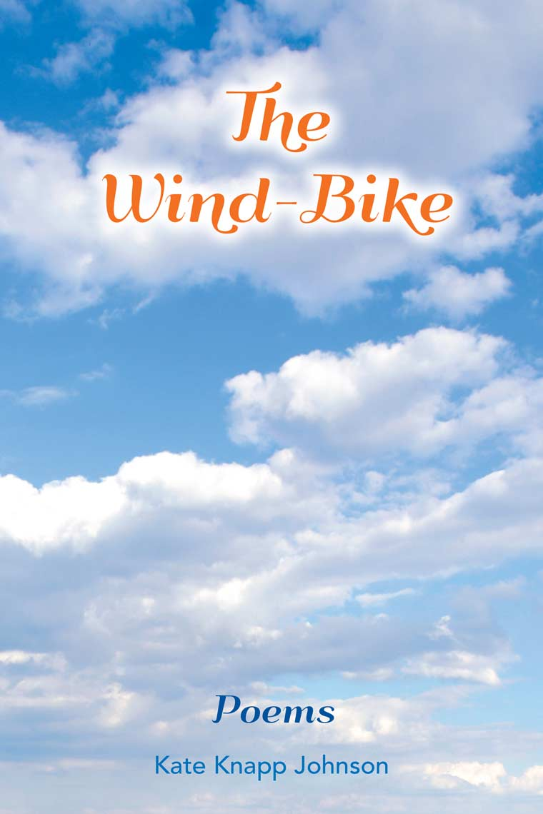 The Wind-Bike book cover image