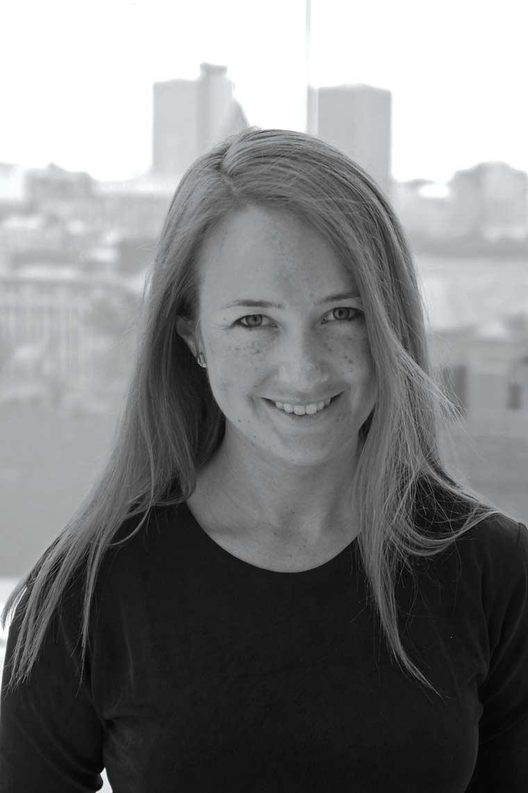Frances Grimstad
