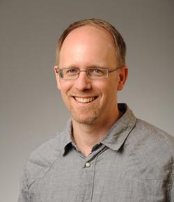 Photo of Glenn Dynner