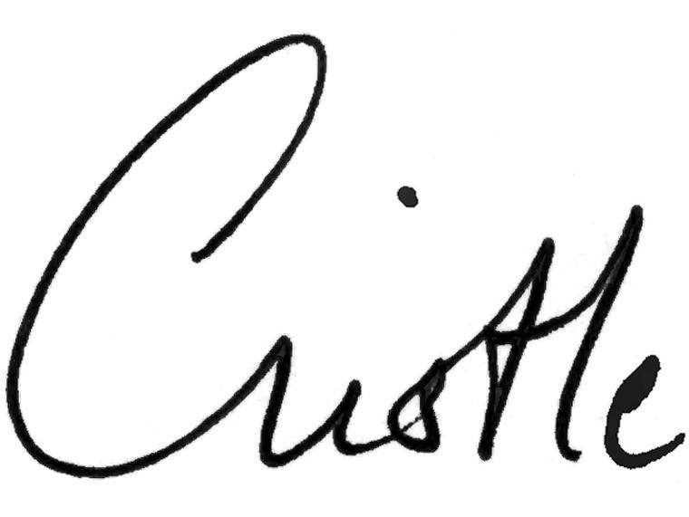 President Cristle Collins Judd