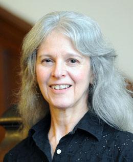 Ann Lauinger