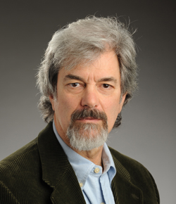 John Yannellli MFA '82