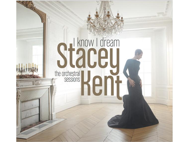 I Know I Dream album cover