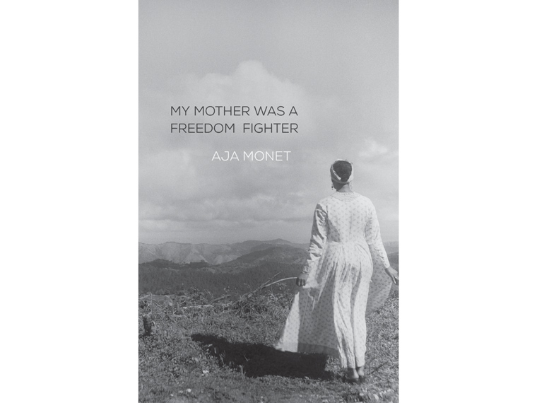 My Mother Was a Freedom Fighter book cover