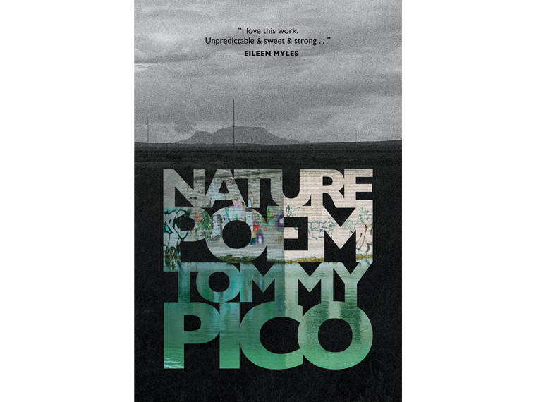 Nature Poem book cover