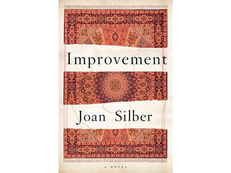 Improvement book cover
