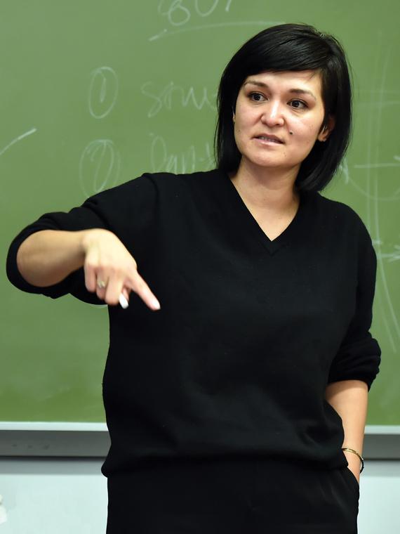 Luisa Laura Heredia