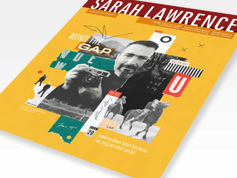 Sarah Lawrence Magazine