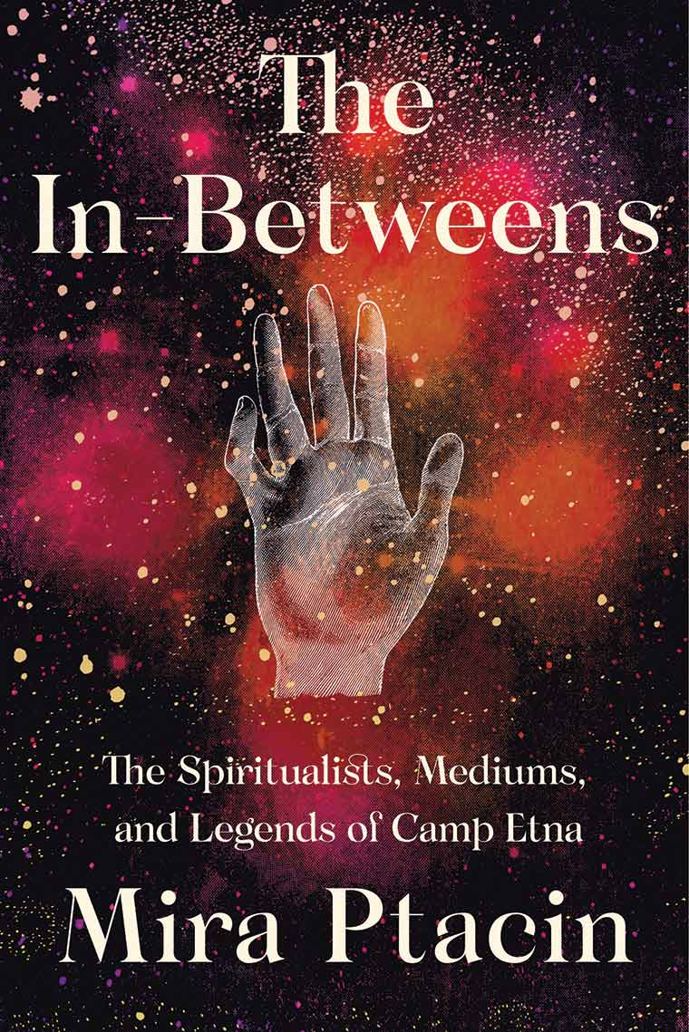 Cover image for The In-Betweens