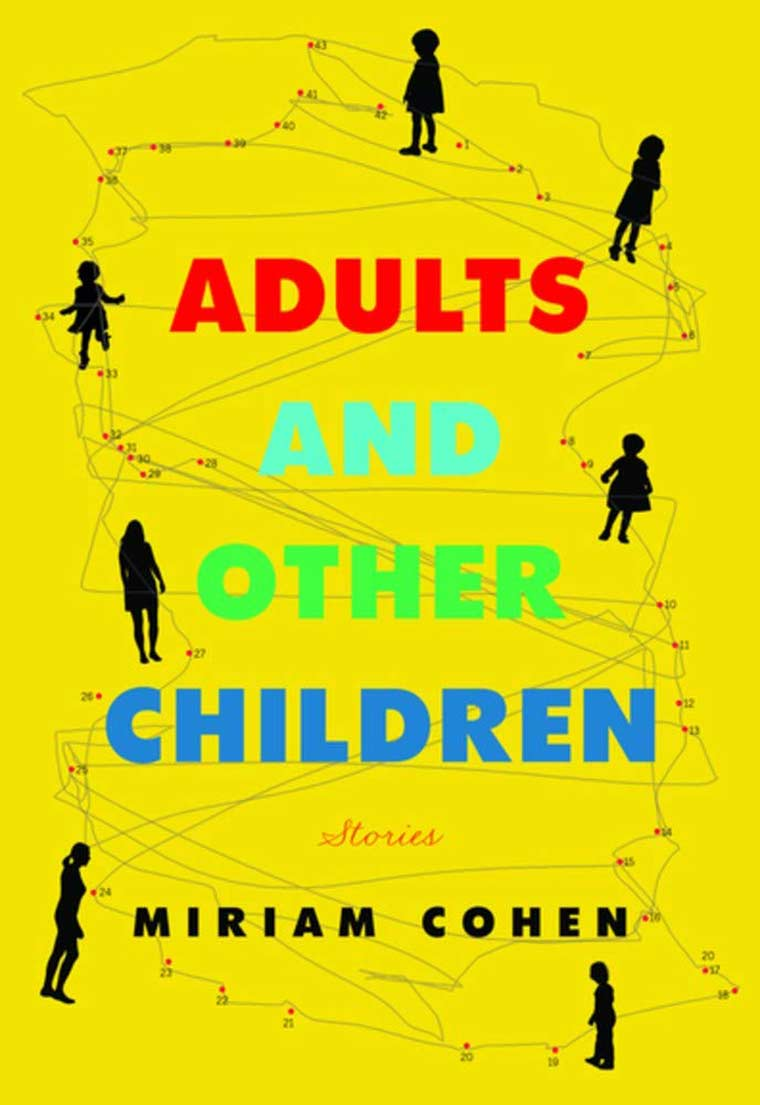 Cover image: Adults and Other Children