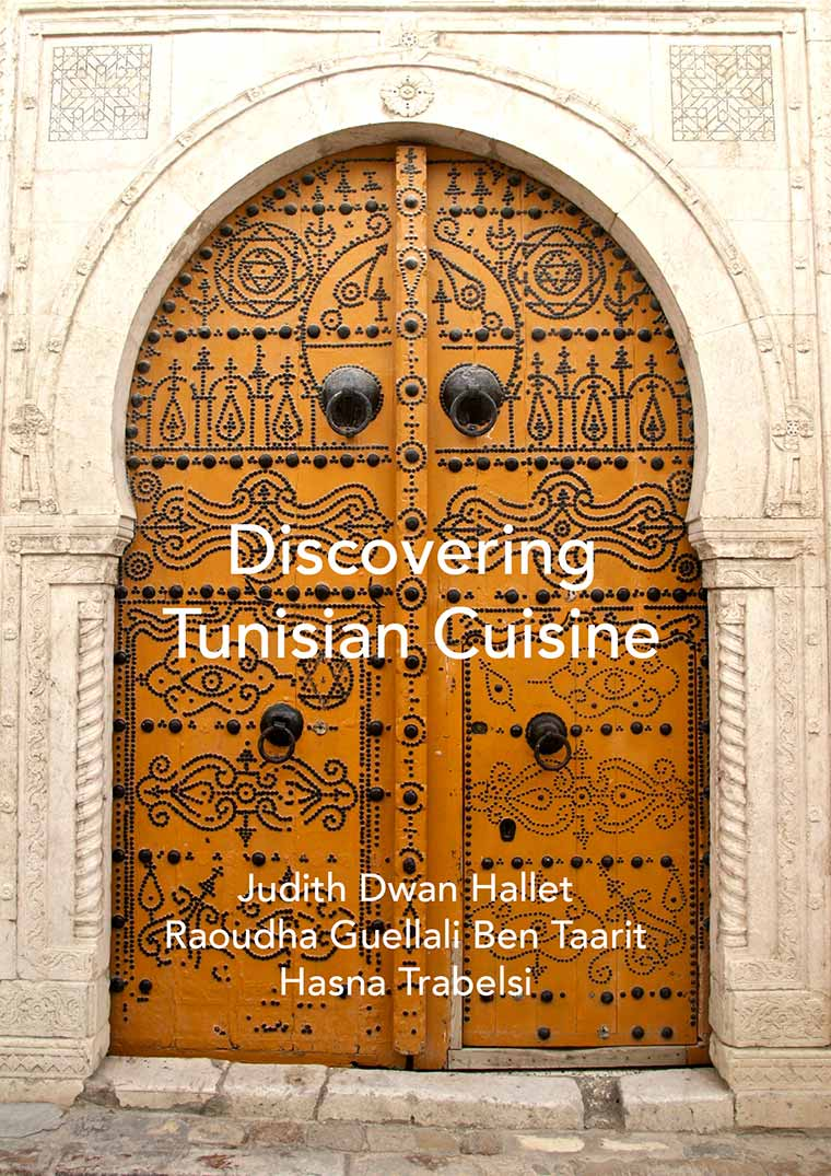 Cover image: Discovering Tunisian Cuisine