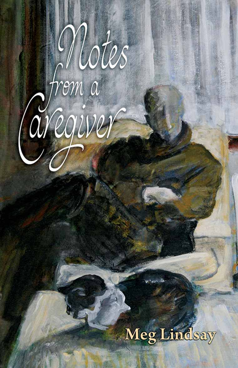 Cover image: Notes from a Caregiver