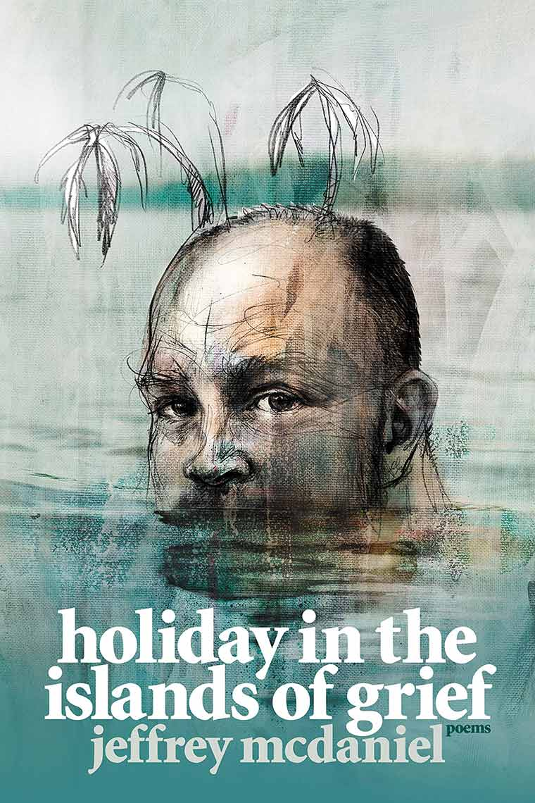Cover image: Holiday in the Islands of Grief