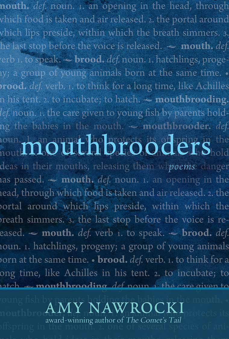 Cover image: Mouthbrooders