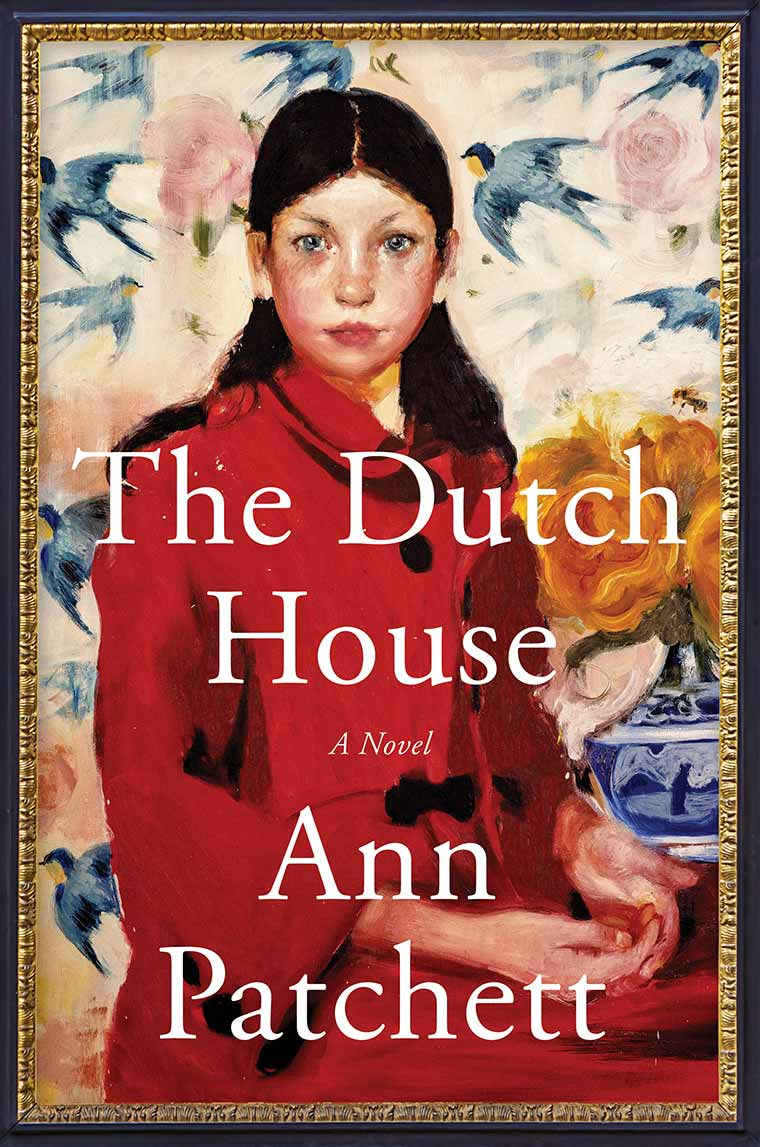 Cover image: The Dutch House