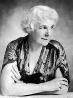 Marion Coats, 1926-1929