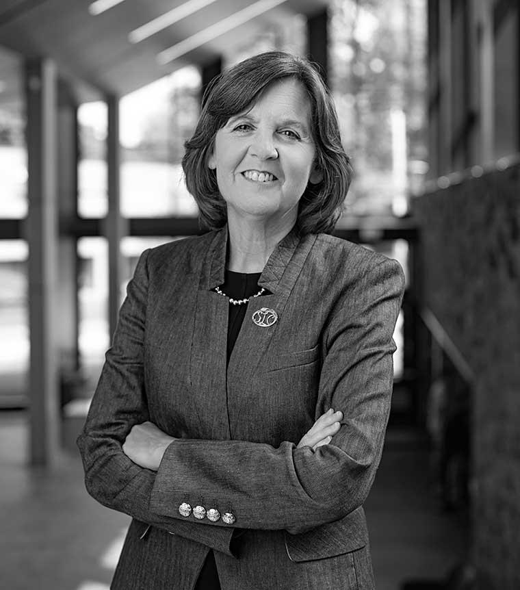 Cristle Collins Judd, 2017-Present