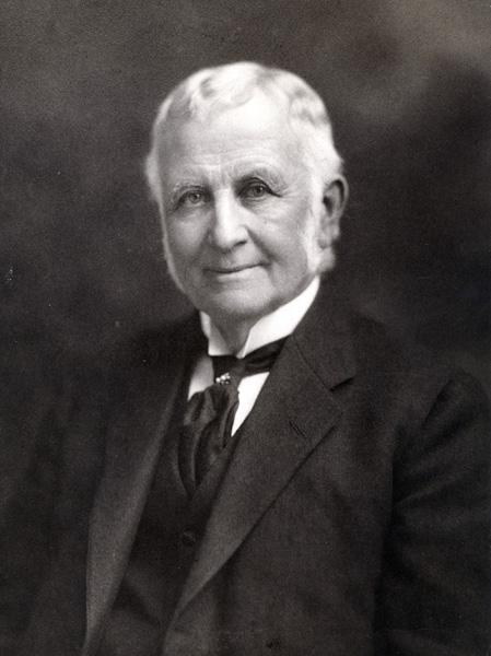 William Van Duzer Lawrence