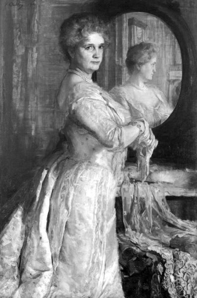Sarah Bates Lawrence