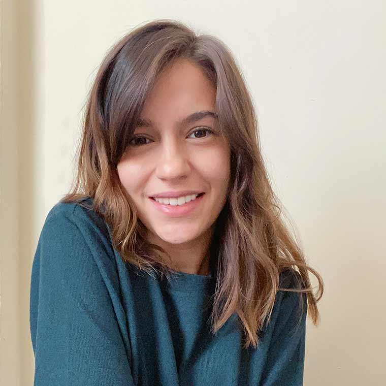 Alesha Cid Vega