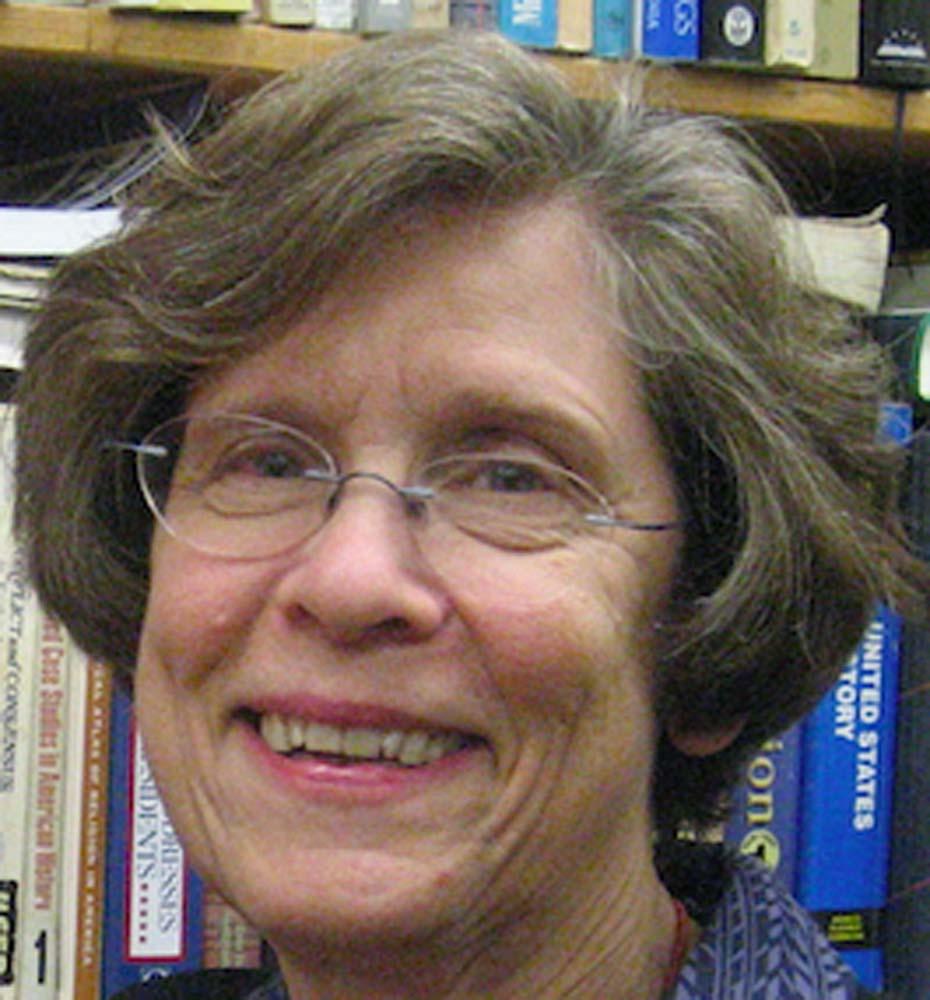 Ann Cook '62