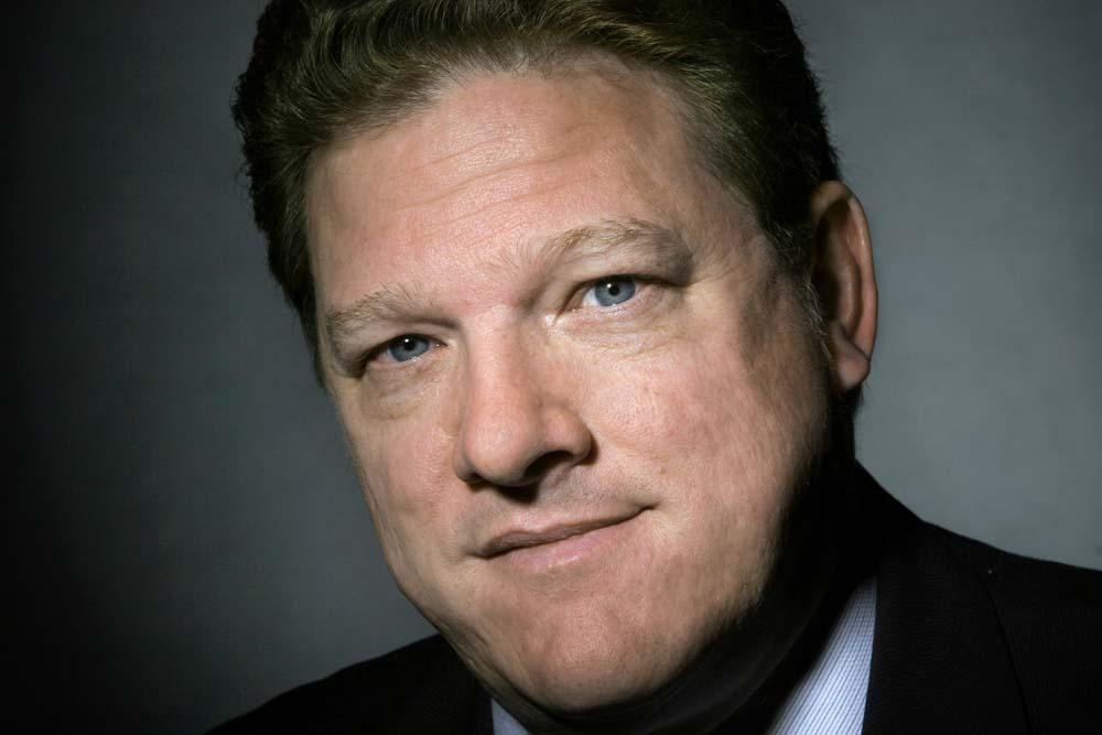 Brian O'Connor '82