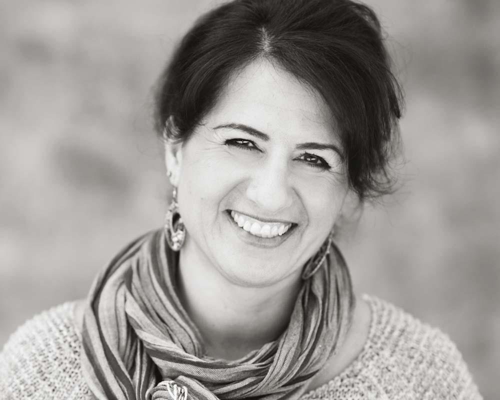 Kathy Curto '89, MFA '12