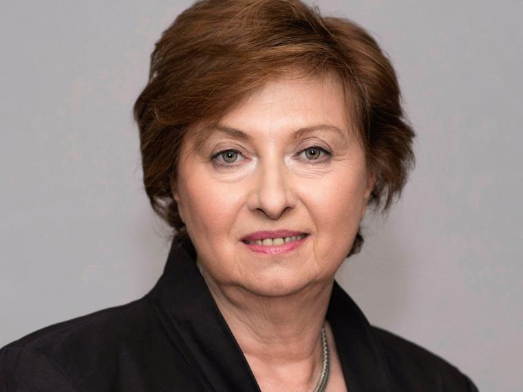 Judyt Mandel '68
