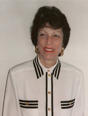 Nancy Lelewer Sonnabend '57
