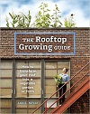 The Rooftop Growing Guide book cover