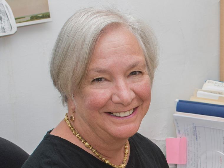 Polly Waldman