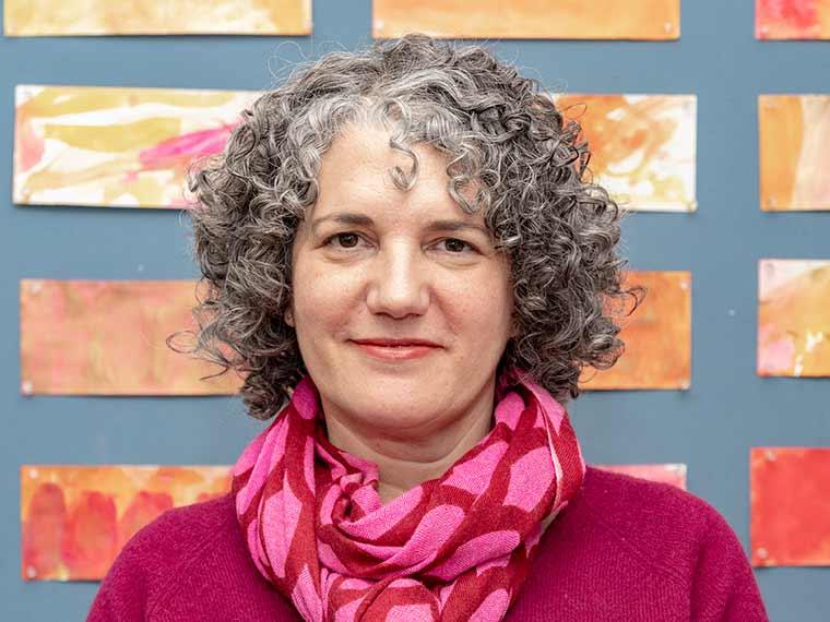 Sarah Phillips Mathews