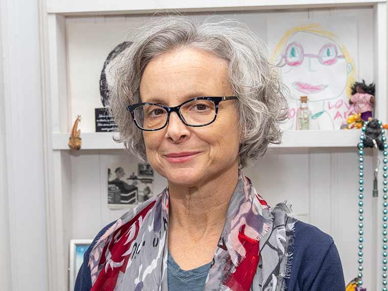 Debi Riessen
