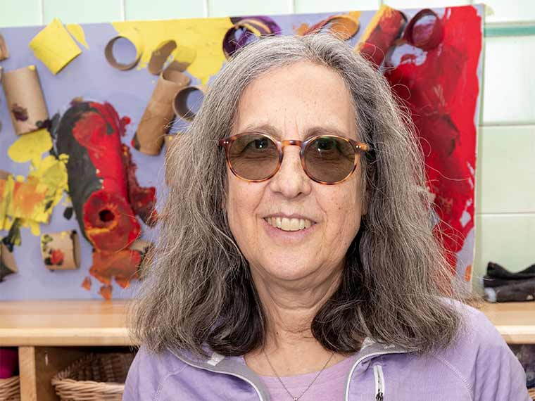 Susan Schwimmer
