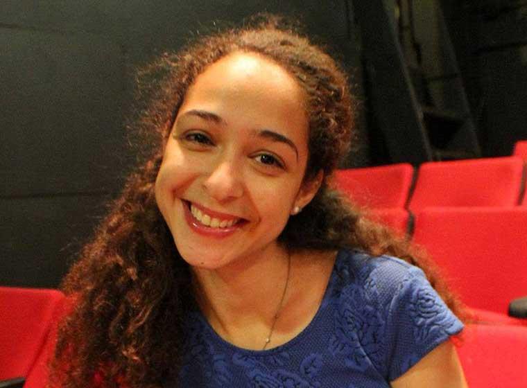 Sandy Gonzalez
