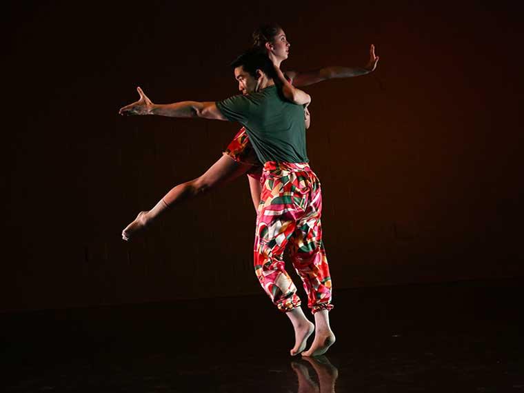 MFA Dance Program