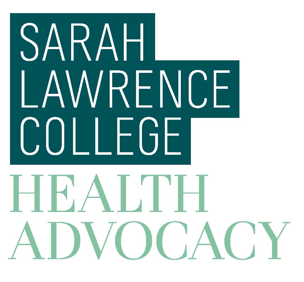 Health Advocacy Program wordmark