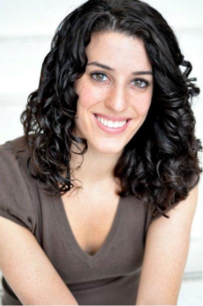 Alyssa Infranco MS '15