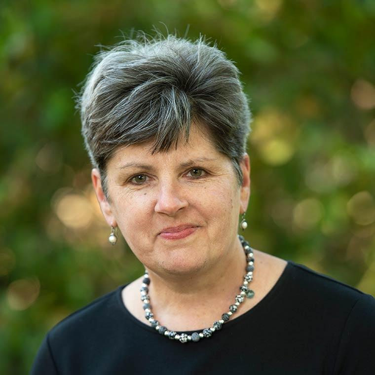 Joan McCann