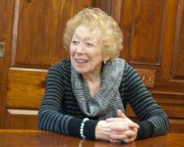 Muriel Weinstein